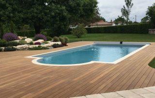 Traitement de piscine - conception et construction 79