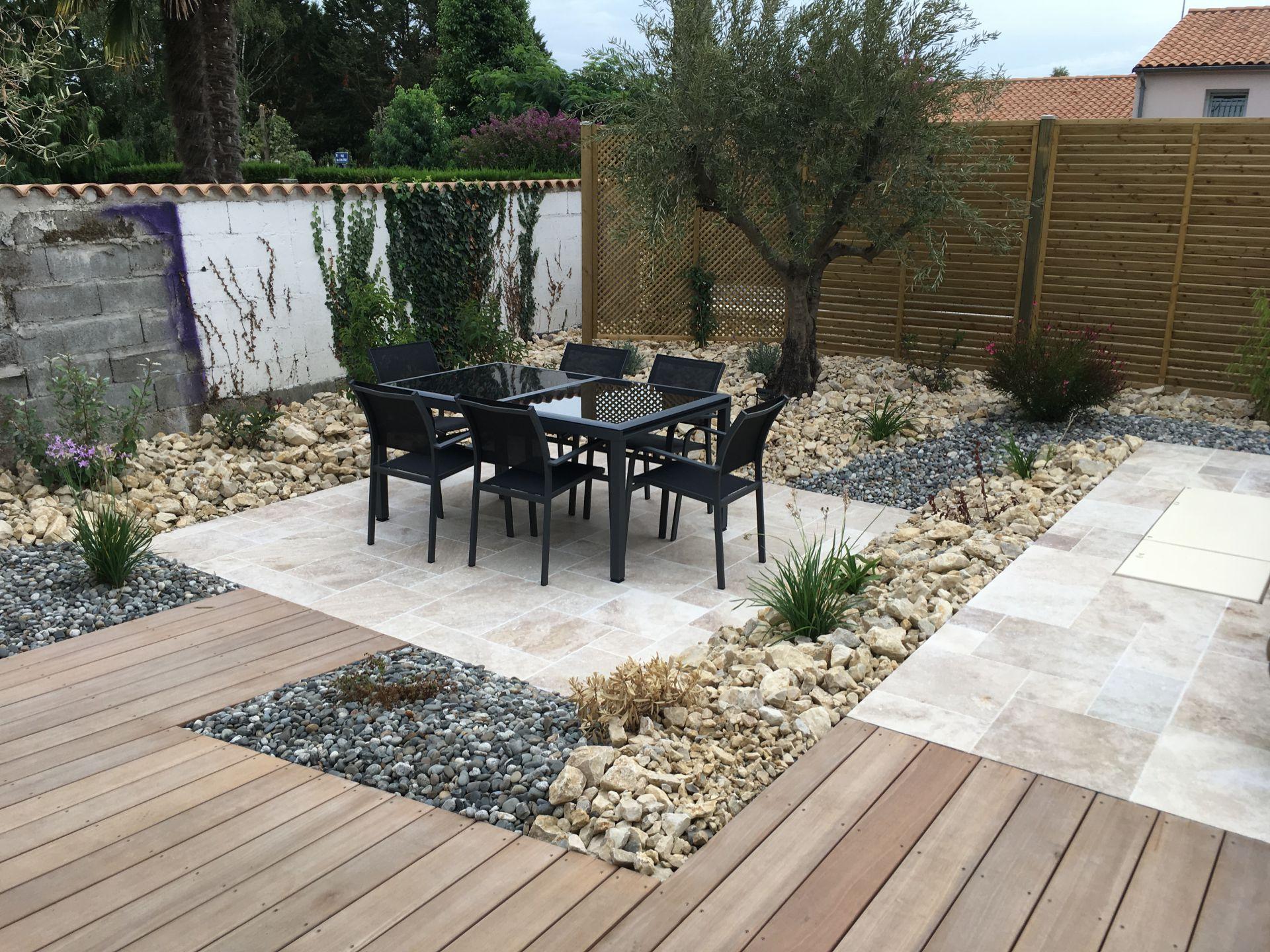 Création de terrasse en bois 79-17-85
